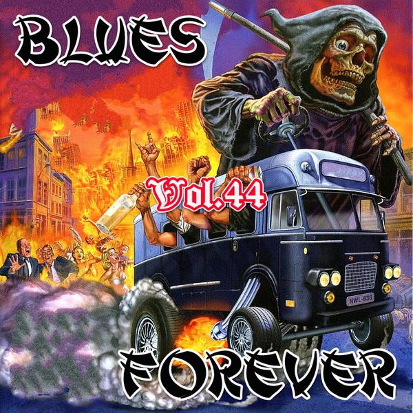 VA - Blues Forever vol.44 (2016)